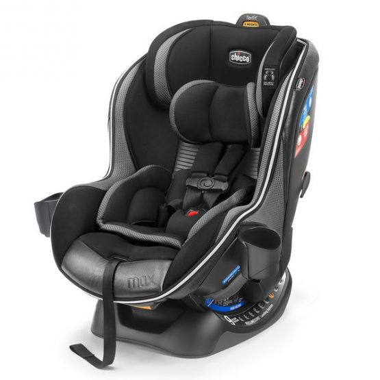 AUTOASIENTO NEXTFIT ZIP MAX Q COLLECTION